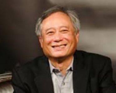 Ang Lee Net Worth 2020