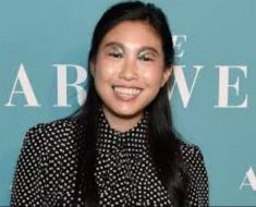 Awkwafina Net Worth 2020