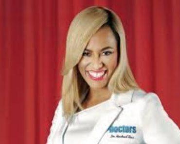 Dr. Rachael Ross Net Worth 2020