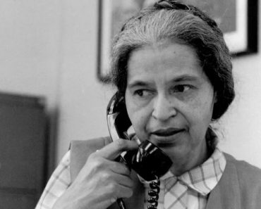 Rosa Parks Net Worth 2020