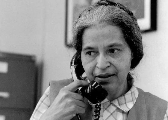 Rosa Parks Net Worth 2020
