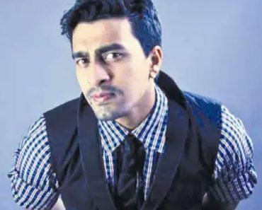 Varun Thakur Net Worth 2020