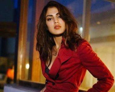 Rhea Chakraborty Unique Facts