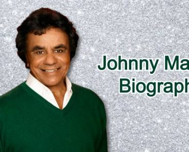 Johnny Mathis Wiki