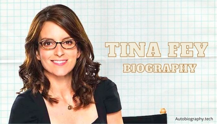 Tina Fey Husband