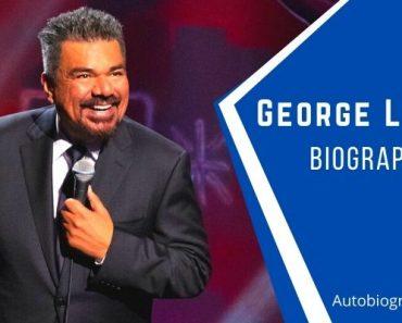 George Lopez Net worth