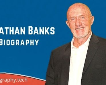 Jonathan Banks Biography