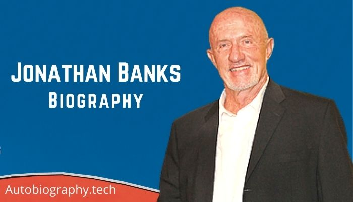 Jonathan Banks Biography