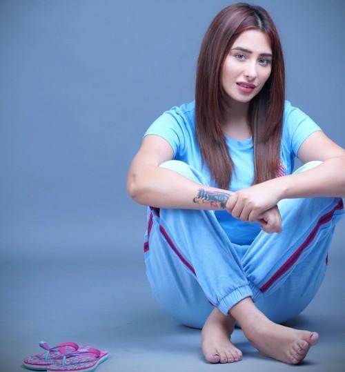 Mahira Sharma Wiki