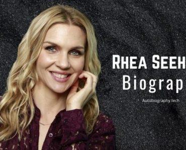 Rhea Seehorn Wiki