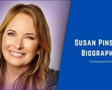 Susan PinskyBiography