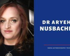 Dr Aryeh Nusbacher wiki