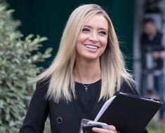 Kayleigh Mcenany Biography