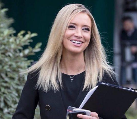 Kayleigh Mcenany Biography