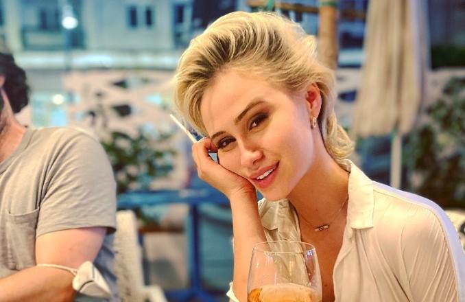 Maria Bakalova