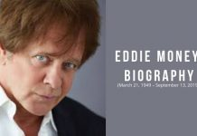 Eddie Money Biography