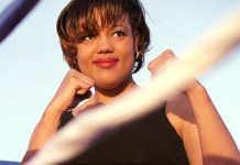 Freeda Foreman Cause of death
