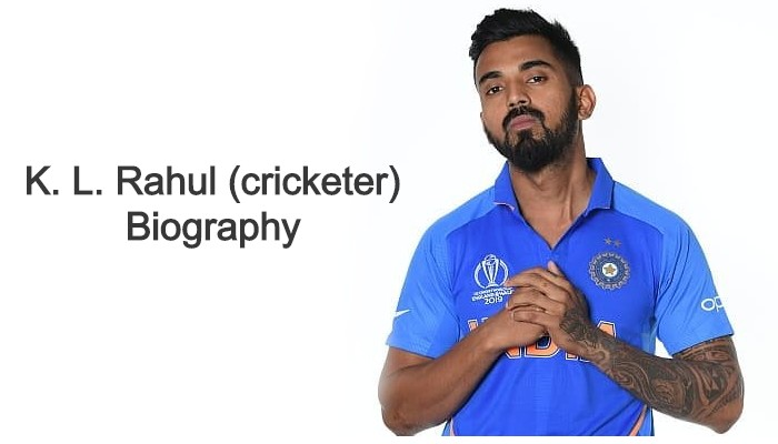 K. L. Rahul Wiki