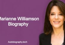 Marianne Williamson Partner