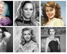 old Hollywood Actresses