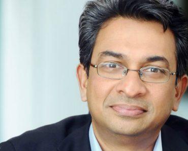 Rajan Anandan Wiki, Wife, Children, Salary, Investments, Net Worth
