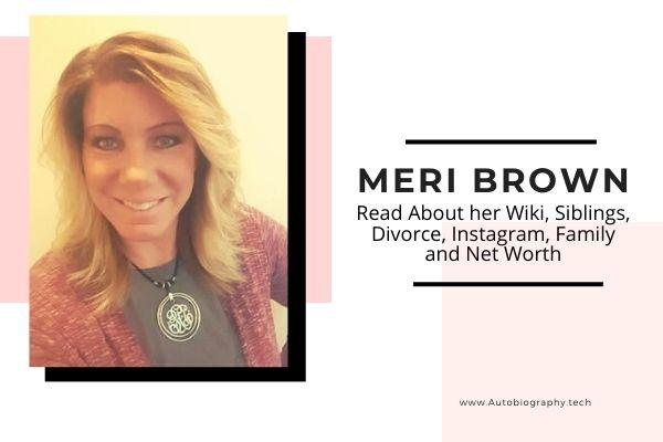 Meri Brown Wiki
