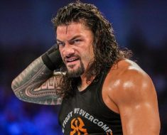 WWE Roman Reigns Real Name, Wife, Kids, Family, Cousins, Height and Net worth