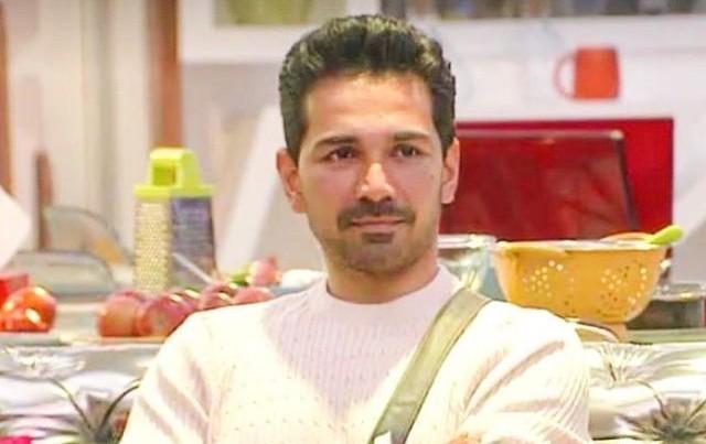 Abhinav Shukla Biography