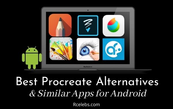 Best Procreate Alternatives for Android