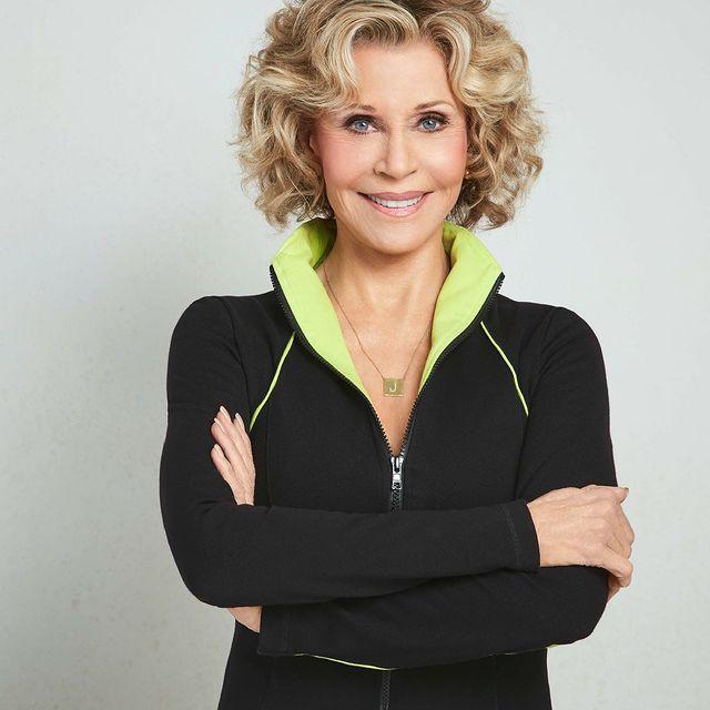 Jane Fonda Age