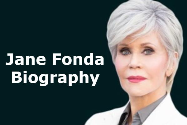 Jane Fonda Wiki