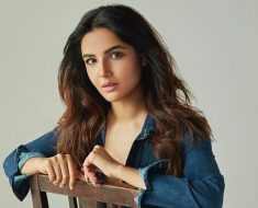 Jasmin Bhasin Biography
