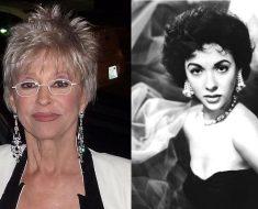 Rita Moreno Biography