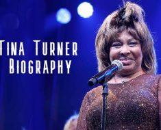 Tina Turner Biography