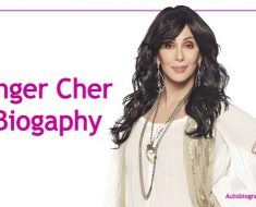Cher Wiki
