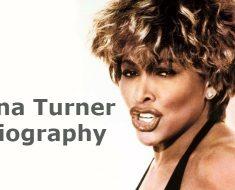 Tina Turner Children