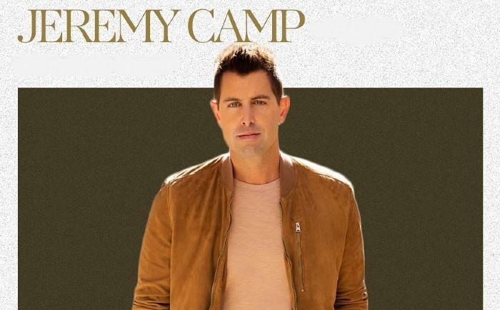 Jeremy Camp Biography
